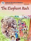 Oxford University Press Oxford Storyland Readers 10 The Elephant Rock cena od 88 Kč
