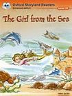 XXL obrazek Oxford University Press Oxford Storyland Readers 10 The Girl from the Sea