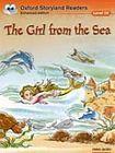 Oxford University Press Oxford Storyland Readers 10 The Girl from the Sea cena od 88 Kč