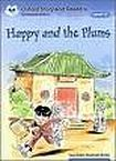 XXL obrazek Oxford University Press Oxford Storyland Readers 12 Happy and the Plums