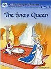 Oxford University Press Oxford Storyland Readers 12 The Snow Queen cena od 88 Kč
