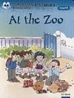 Oxford University Press Oxford Storyland Readers 3 At the Zoo cena od 88 Kč