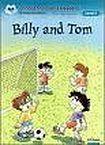Oxford University Press Oxford Storyland Readers 3 Billy and Tom cena od 91 Kč