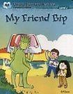 Oxford University Press Oxford Storyland Readers 3 My Friend Bip cena od 88 Kč