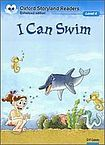 Oxford University Press Oxford Storyland Readers 4 I Can Swim cena od 88 Kč