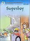 Oxford University Press Oxford Storyland Readers 4 Superboy cena od 88 Kč