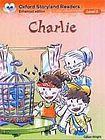 Oxford University Press Oxford Storyland Readers 5 Charlie cena od 91 Kč