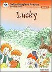 Oxford University Press Oxford Storyland Readers 5 Lucky cena od 91 Kč