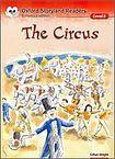 Oxford University Press Oxford Storyland Readers 6 The Circus cena od 88 Kč