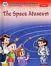 XXL obrazek Oxford University Press Oxford Storyland Readers 6 The Space Museum