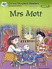 Oxford University Press Oxford Storyland Readers 7 Mrs. Mott cena od 91 Kč