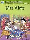 Oxford University Press Oxford Storyland Readers 7 Mrs. Mott cena od 88 Kč