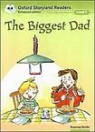 Oxford University Press Oxford Storyland Readers 7 The Biggest Dad cena od 91 Kč