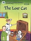 Oxford University Press Oxford Storyland Readers 7 The Lost Cat cena od 88 Kč