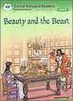 Oxford University Press Oxford Storyland Readers 8 Beauty and the Beast cena od 91 Kč