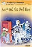 Oxford University Press Oxford Storyland Readers 9 Amy and the Red Box cena od 88 Kč