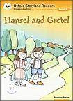 Oxford University Press Oxford Storyland Readers 9 Hansel and Gretel cena od 88 Kč