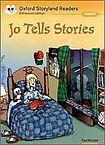 Oxford University Press Oxford Storyland Readers 9 Jo Tells Stories cena od 91 Kč