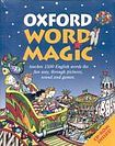 Oxford University Press Oxford Word Magic CD-ROM Pack