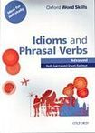 Ruth Gairns, Stuart Redman: Oxford Word Skills Advanced: Idioms And Phrasal Verbs With Answer Key cena od 329 Kč