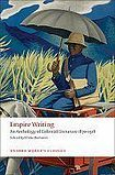 Oxford University Press Oxford World´s Classics - Anthologies Empire Writing: An Anthology of Colonial Literature 1870-1918 cena od 213 Kč