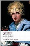 Oxford University Press Oxford World´s Classics - C17 English Literature Oroonoko and Other Writings cena od 191 Kč