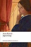 Oxford University Press Oxford World´s Classics - C19 English Literature Agnes Grey cena od 135 Kč