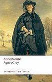 Oxford University Press Oxford World´s Classics - C19 English Literature Agnes Grey cena od 135 Kč