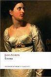 Oxford University Press Oxford World´s Classics - C19 English Literature Emma cena od 115 Kč
