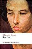 Oxford University Press Oxford World´s Classics - C19 English Literature Jane Eyre cena od 51 Kč