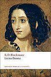 Oxford University Press Oxford World´s Classics - C19 English Literature Lorna Doone A Romance of Exmoor cena od 165 Kč