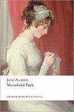 Oxford University Press Oxford World´s Classics - C19 English Literature Mansfield Park cena od 169 Kč