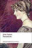 Oxford University Press Oxford World´s Classics - C19 English Literature Persuasion cena od 115 Kč