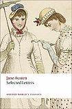 Oxford University Press Oxford World´s Classics - C19 English Literature Selected Letters cena od 155 Kč