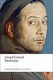 Oxford University Press Oxford World´s Classics - C20 English Literature Nostromo n/e cena od 191 Kč