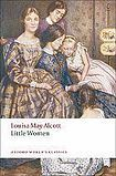 Oxford University Press Oxford World´s Classics - Children´s Literature Little Women cena od 129 Kč