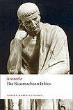 Oxford University Press Oxford World´s Classics - Classical Literature Nicomachean Ethics n/e cena od 131 Kč