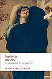Oxford University Press Oxford World´s Classics - Classical Literature Oresteia cena od 216 Kč