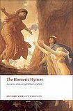 Oxford University Press Oxford World´s Classics - Classical Literature The Homeric Hymns cena od 213 Kč