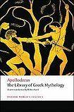 Oxford University Press Oxford World´s Classics - Classical Literature The Library of Greek Mythology cena od 131 Kč