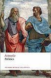 Oxford University Press Oxford World´s Classics - Classical Literature The Politics cena od 165 Kč