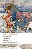 Oxford University Press Oxford World´s Classics - Drama Peter Pan and Other Plays cena od 131 Kč