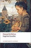 Oxford University Press Oxford World´s Classics - French Literature Eugénie Grandet cena od 148 Kč
