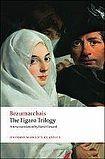 Oxford University Press Oxford World´s Classics - French Literature The Figaro Trilogy cena od 243 Kč