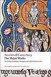 Oxford University Press Oxford World´s Classics - Religion/Anthropology Anselm of Canterbury: The Major Works cena od 158 Kč
