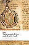 Oxford University Press Oxford World´s Classics - Religion/Anthropology The Ecclesiastical History of the English People cena od 148 Kč