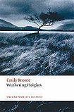 Oxford University Press Oxford World´s Classics - Wuthering Heights cena od 115 Kč