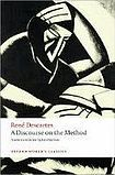 Oxford University Press Oxford World´s Classics A Discourse on the Method cena od 166 Kč