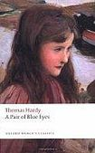 Oxford University Press Oxford World´s Classics A Pair of Blue Eyes cena od 155 Kč
