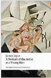 XXL obrazek Oxford University Press Oxford World´s Classics A Portrait of the Artist as a Young Man